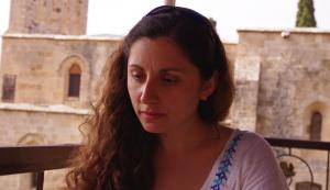 Rabia Harmansah, Assistant Professor of Anthropology